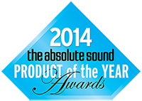 PRODUCT of the YEAR 2014 | the absolute sound